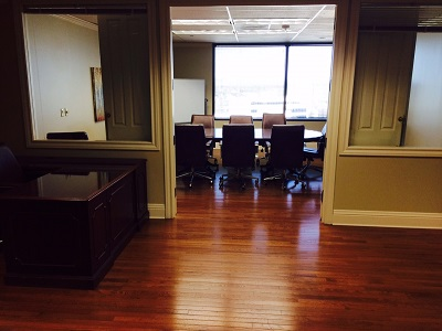 office space sublease downtown austin