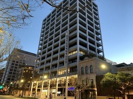 823 Congress Av Office Building