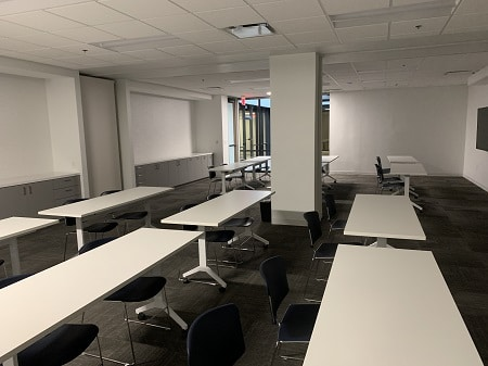 823 Congress Conference Room