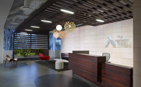 Advisory Board Company Austin