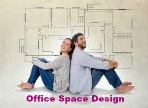 Alert Logic Office Space Design: Flexible and free - Flowing