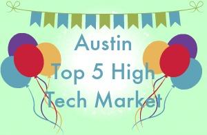 Austin Top 5 high