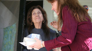 Austin Volunteer Opportunities Meals on Wheels