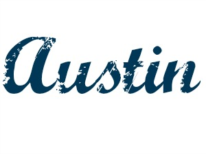 What does the future hold for Austin?