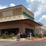 Bee Cave Tx Whole Foods Retail Center
