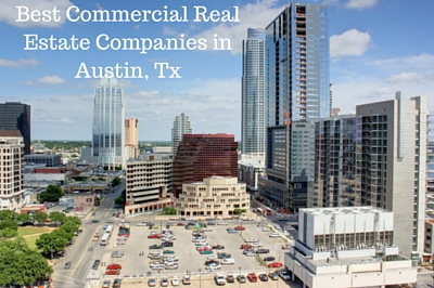 best austin commercial real estate company