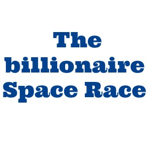 Bezos vs. Musk: The billionaire space race plays out in Texas