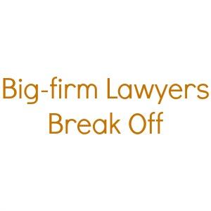 Big-firm lawyers break off to start their own Austin venture