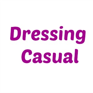 Dressing casual at work: Does it matter?