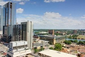 cuts a third of Austin workforce