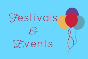 Austin's 25 largest annual festivals and events