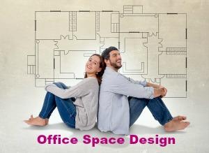 ILSE Media New Pixelized Office Space Design