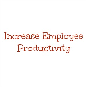Increase Employee Productivity With Exceptional Office Space Design