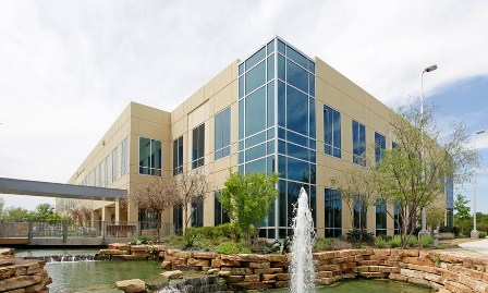southwest austin office space