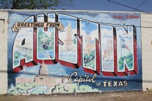 Austin, Texas – Growing Family Areas