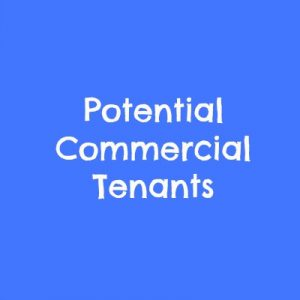 What Landlords Look for When Qualifying Potential Commercial Tenants