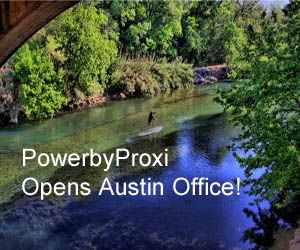 PowerbyProxie opens new austin office