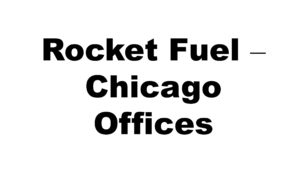 Rocket Fuel – Chicago Offices
