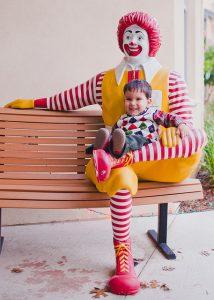 Ronal McDonald House Charities of Austin