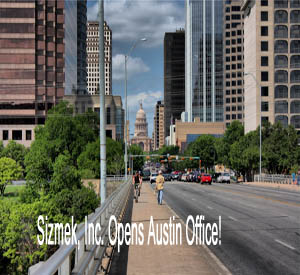 sizmek opens austin office