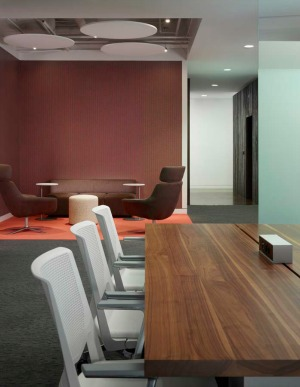 trends in workplace design