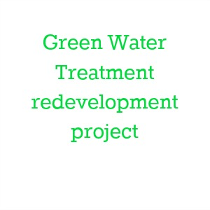 Google this: Tech giant takes huge portion of Green Water Treatment redevelopment project