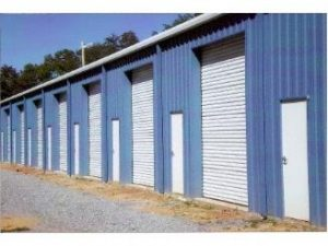 lease warehouse space in Austin TX