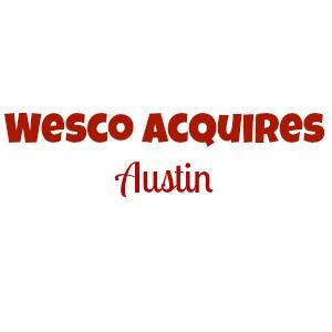 Wesco acquires Austin-area electric product titan
