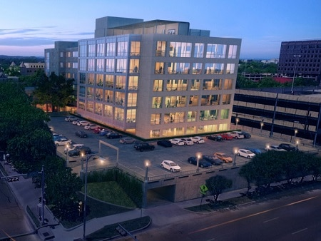 westview office building austin tx