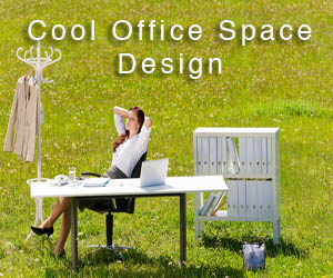 Bullit Centre Office Space Design: Clean and Green
