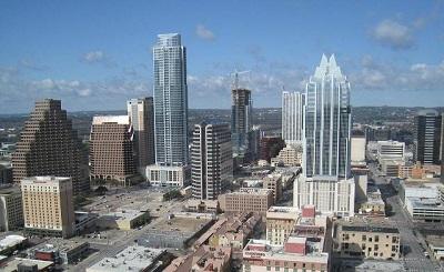 job growth & unemployment Austin chamber