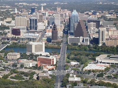 what to do in hot austin office market