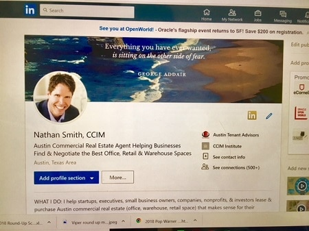 best linkedin invitations to connect