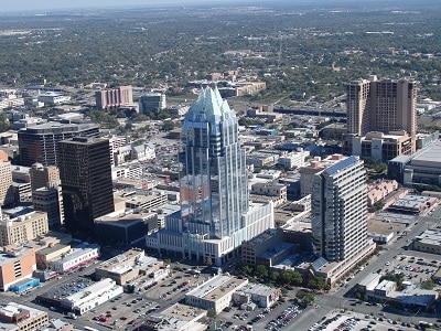 buy commercial property in Austin
