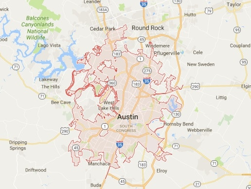 cost of living in Austin Tx