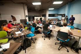 austin coworking space
