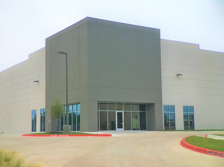Data Centers in Austin Tx