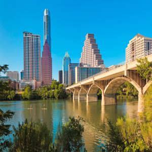 office space in downtown austin tx