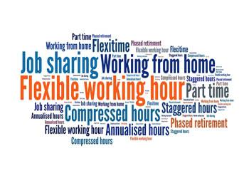flexible working employee retainment
