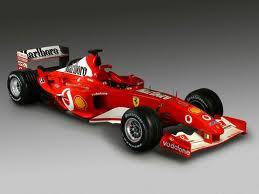 formula 1 car austin tx