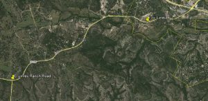 Hamilton Pool Road (FM 3238) Construction Update