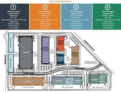 heritage crossing buildings 1-4