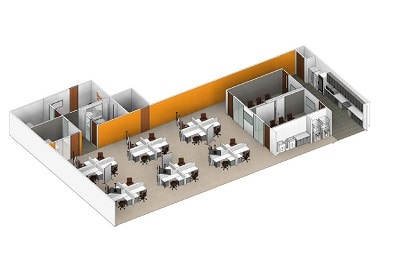What Is The Average Square Footage Of Office Space Per Person Austin Tenant Advisors