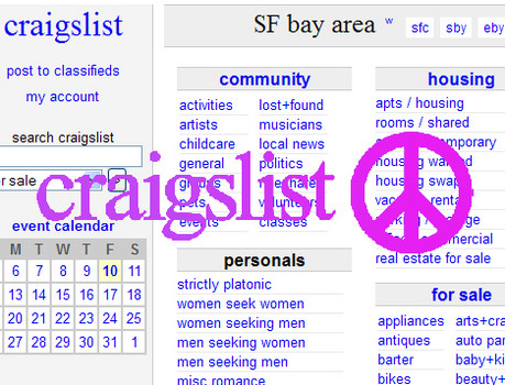 find austin office space with craigslist
