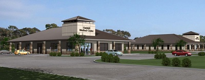 leasing medical office space
