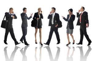 types of sales people