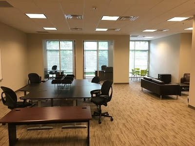 steps to renting office space