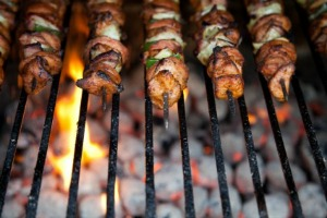 kebab_on_skewers_206731