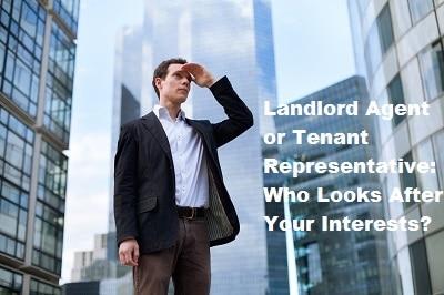 tenant rep vs landlord rep