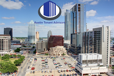 first time leasing austin office